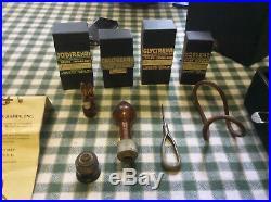 Vintage medical equip
