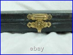 Vintage medical equipment box Haemacytometer F0865