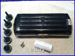 Welch Allyn Diagnostic otoscope ophthalmoscope NEW vintage Never Used