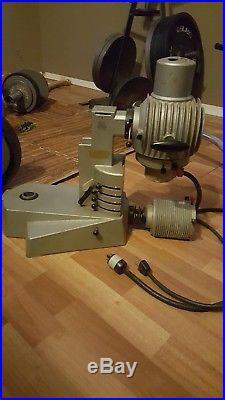 Wild Heerbrugg MDG4-10669 Switzerland microscope vintage Medical